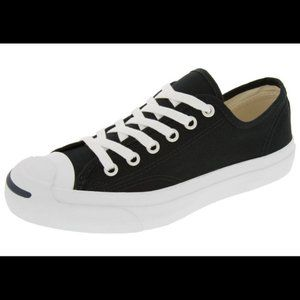 NWT Jack Purcell Black & White Sneakers - 10.5